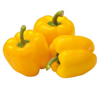 Pimenton Amarillo